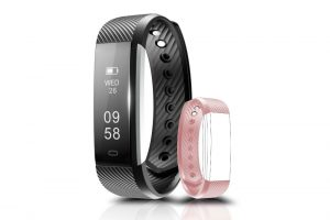 Fitness Tracker, Coffea C2 Activity Wristband Review