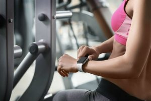 How To Select A Fitness Tracker