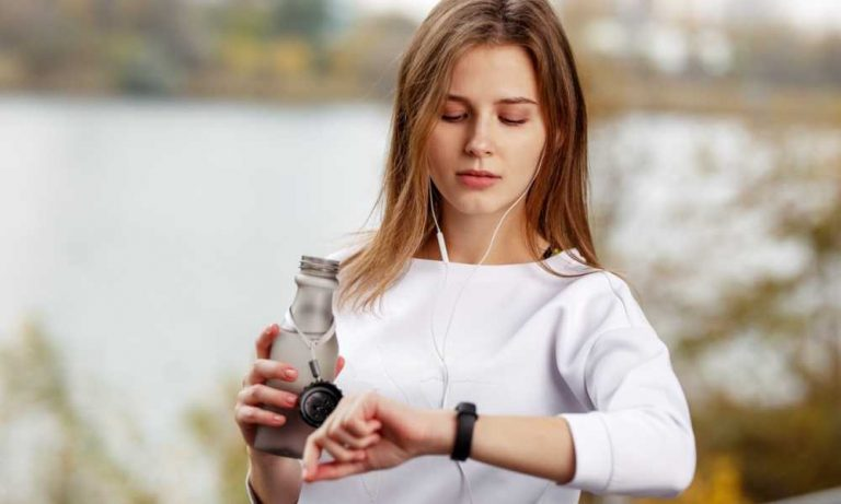 LOVK Fitness Tracker Watch Review