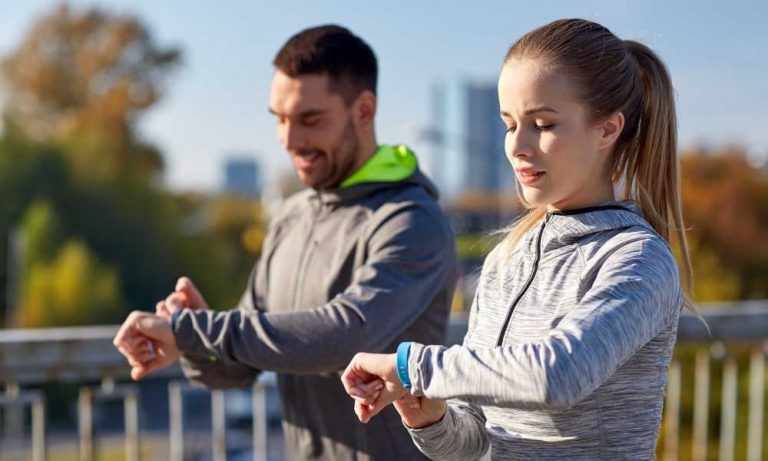 Juboury Fitness Tracker Review