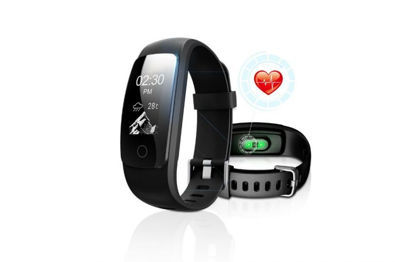 DBFIT Fitness Tracker for a Healthier Lifestyle Review