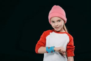 Best Fitness Tracker for Kids: Monitoring Your Kid's Fitness