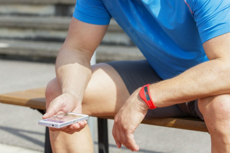 Best Fitness Tracker with Blood Pressure Monitor