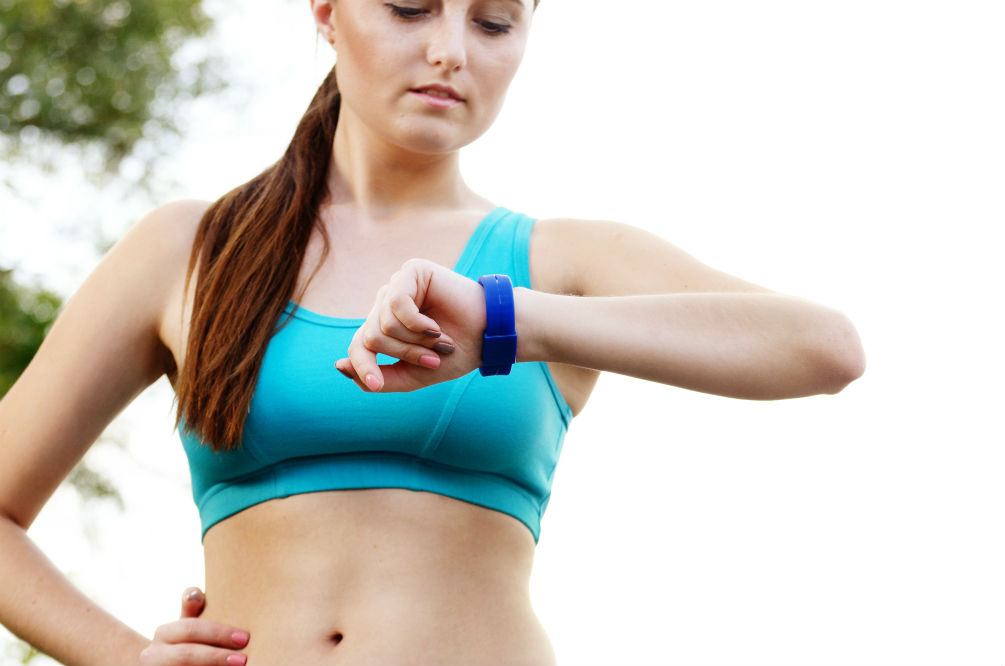 Are Fitness Trackers Safe for the Body and Mind?