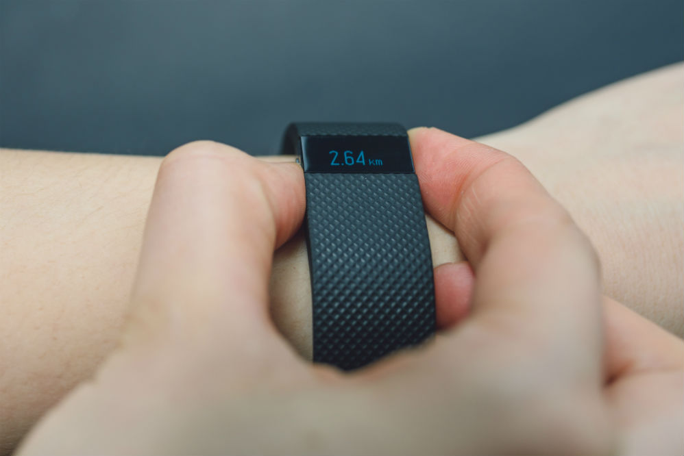 Fitness Tracker Calories Burned: Know Your Numbers