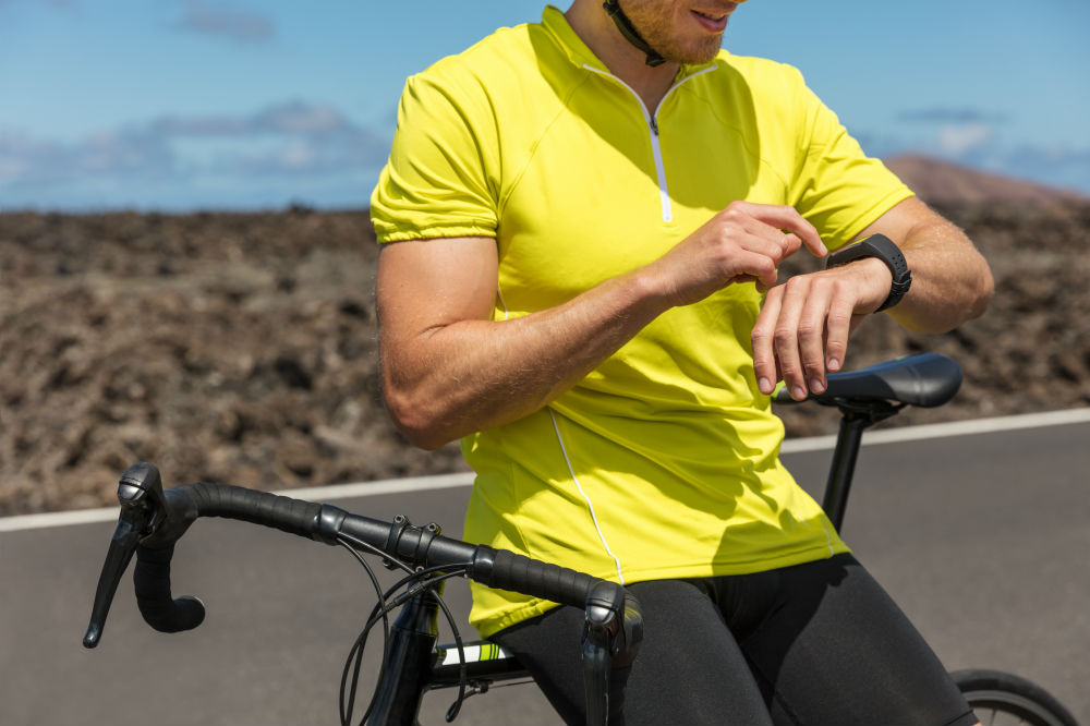 Best Heart Rate Monitor for Cycling
