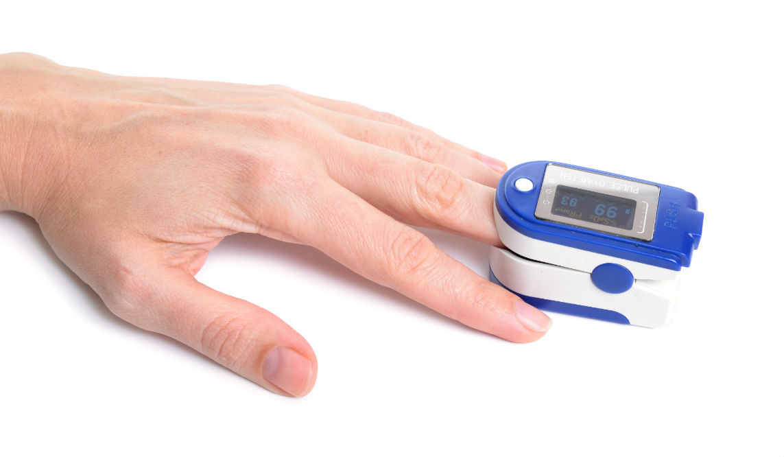 Best Pulse Oximeter for Exercise: Our Top Picks