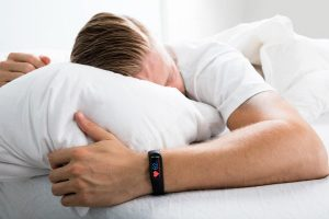 How Accurate is Fitbit Sleep Tracking: Here's What Studies Show