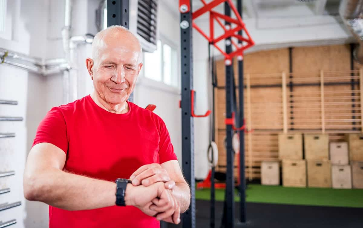 Best Fitness Tracker for Seniors of 2020